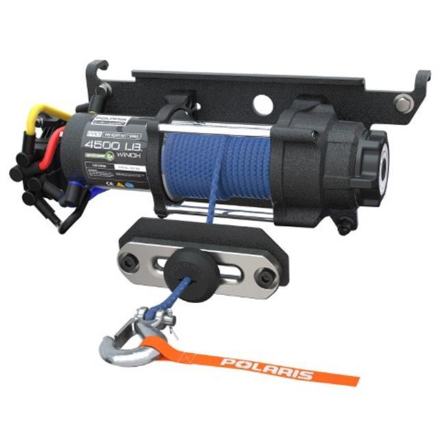 Part Number : 2882711 K-WINCH 4500 PRO ZS