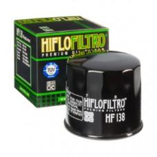 FILTRO OLEO HIFLOFILTRO HF138
