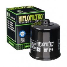 FILTRO OLEO HIFLOFILTRO HF199