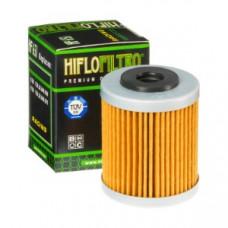 FILTRO OLEO HIFLOFILTRO HF651
