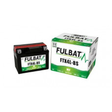 BATERIA FULBAT YTX4L-BS (SLA)