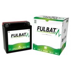 BATERIA FULBAT 12N24-3A  (With Acid Pack)