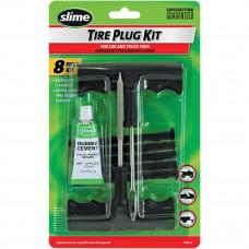 slime kit de reparação de furos