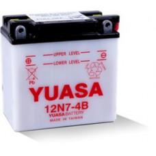 BATERIA YUASA 12N7-4B