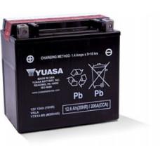 BATERIA YUASA YTX14L-BS(CP)
