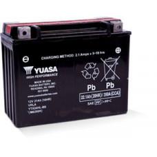 BATERIA YUASA YTX24 HL-BS